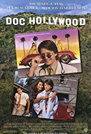 Doc Hollywood Poster