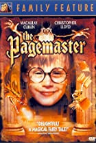 Image of The Pagemaster