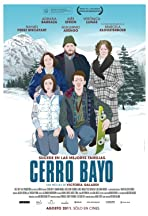 Cerro Bayo