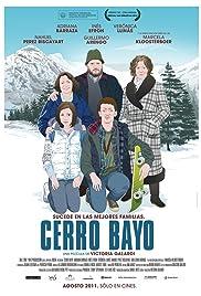 Mount Bayo Poster
