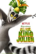 Image of All Hail King Julien