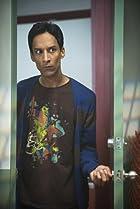 Image of Abed Nadir