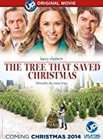 The Tree That Saved Christmas(2014)