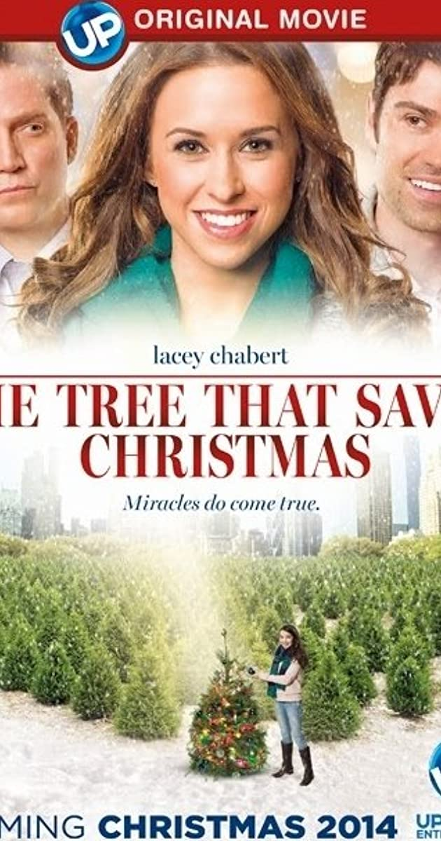 The Tree That Saved Christmas (TV Movie 2014) - IMDb