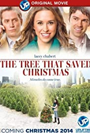 The Tree That Saved Christmas (2014) Poster - Movie Forum, Cast, Reviews