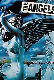 Beyond Salvation Poster