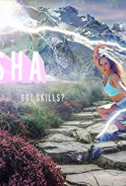 Akasha Poster