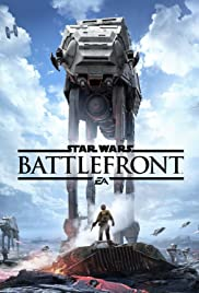 Star Wars: Battlefront (2015) Poster - Movie Forum, Cast, Reviews