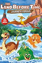 Image of The Land Before Time XIV: Journey of the Brave