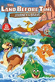 The Land Before Time XIV: Journey of the Heart (2016) (Video)