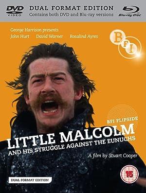 Little Malcolm (1974)