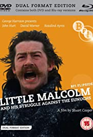 Little Malcolm and His Struggle Against the Eunuchs (1974) Poster - Movie Forum, Cast, Reviews