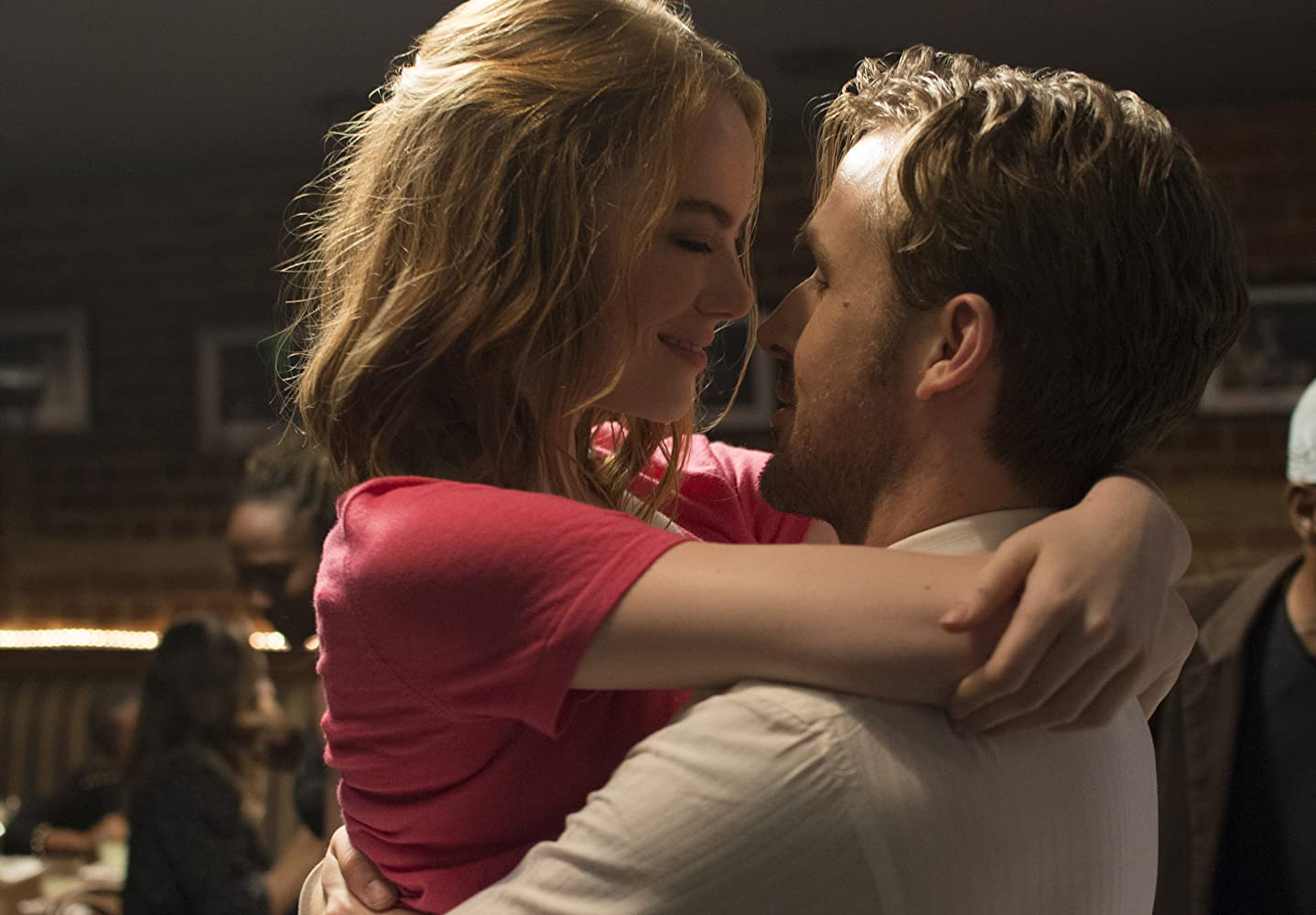 Emma Stone and Ryan Gosling in 'La La Land' (Courtesy: Lionsgate)