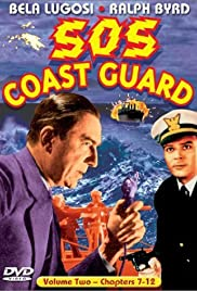 SOS Coast Guard Poster