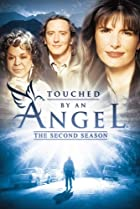 Image of Touched by an Angel: Indigo Angel