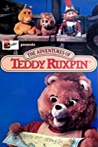 Image of ABC Weekend Specials: The Adventures of Teddy Ruxpin