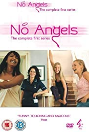 No Angels Poster