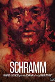 Schramm (1993) Poster - Movie Forum, Cast, Reviews