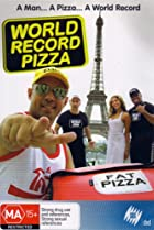 Image of World Record Pizza