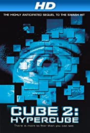Cube 2 / Cube 2: Hypercube 2002