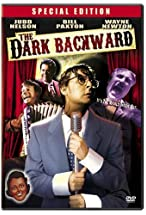 Primary image for The Dark Backward