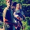 Shane McRae, Lauren Miller, Aaron Tveit, and Olivia Gilkison-Parrish in Better Off Single (2016)