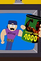 Image of South Park: Weight Gain 4000