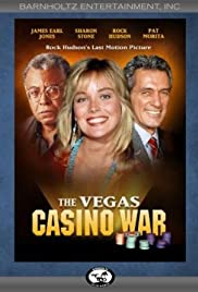 The Vegas Strip War Poster