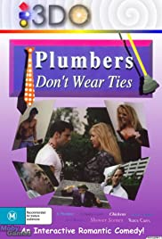 Plumbers Don't Wear Ties (1994) Poster - Movie Forum, Cast, Reviews