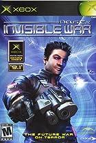 Image of Deus Ex: Invisible War