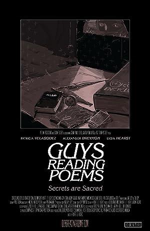 Guys Reading Poems