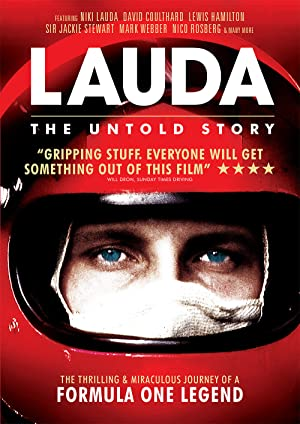 Lauda The Untold Story (2014)