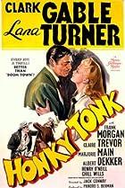 Image of Honky Tonk