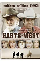 Image of Harts of the West