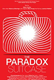 The Paradox Suitcase Poster