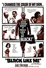 Black Like Me (1964) Poster - Movie Forum, Cast, Reviews