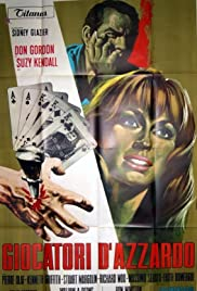 The Gamblers Poster