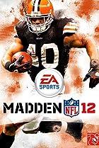 Madden NFL 12 (2011) Poster