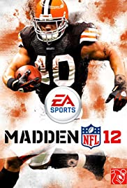 Madden NFL 12 (2011) Poster - Movie Forum, Cast, Reviews