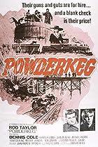 Image of Bearcats!: Powderkeg