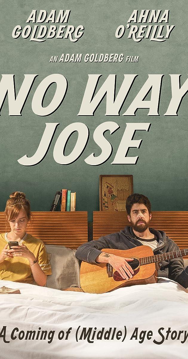 Nem Vem Jose