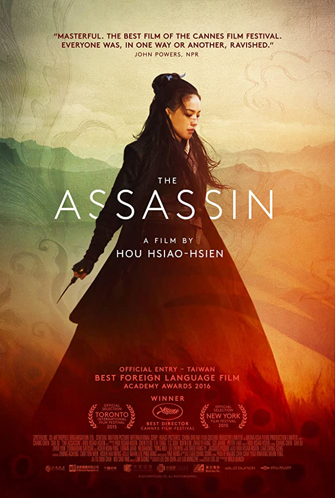 Box art for The Assassin