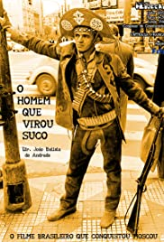 O Homem que Virou Suco (1980) Poster - Movie Forum, Cast, Reviews