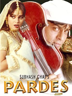 Pardes (1997) Download on Vidmate