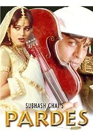 Watch Movie Pardes (1997)