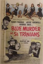 Image of Blue Murder at St. Trinian's