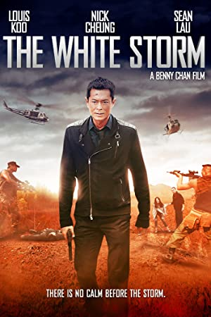 watch The White Storm full movie 720