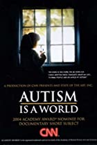Image of Autism Is a World