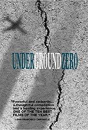 Underground Zero Poster