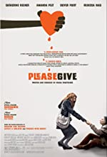 Please Give(2010)
